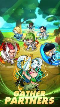 Brave Super Soul apk screenshot
