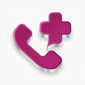 Call with Doctor icon