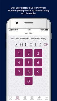 Call with Doctor apk screenshot