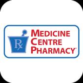 Medicine Centre Pharmacy icon