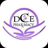 DCE Pharmacy icon
