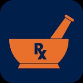 Maiden Drug icon