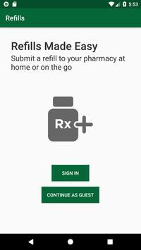 Hartzell's Pharmacy screenshot 1
