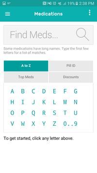 Unity Pharmacy screenshot 1