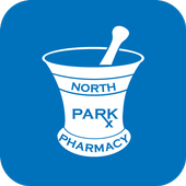 North Park Pharmacy icon