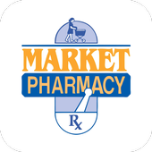 Market Pharmacy Minot icon