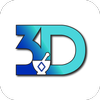 3D Wellness Pharmacy icon