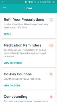 3D Wellness Pharmacy poster