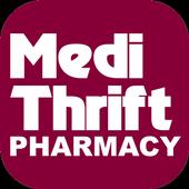 Medi-Thrift Pharmacy icon
