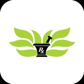 Naturalfit Pharmacy icon