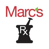 Marc's Pharmacy icon
