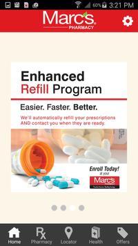 Marc's Pharmacy poster