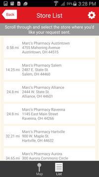 Marc's Pharmacy apk screenshot
