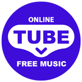 Tube Mp3 Music download Free Mp3 music player icon
