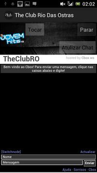 The Club Rio Das Ostras apk screenshot