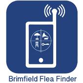 Brimfield Flea Finder icon