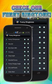 Best Funny Ringtones screenshot 7
