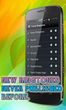 Best Funny Ringtones screenshot 9