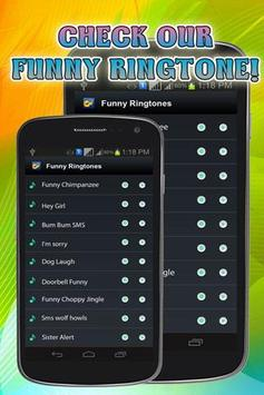 Best Funny Ringtones screenshot 3
