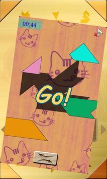 Mystic T Puzzle apk screenshot