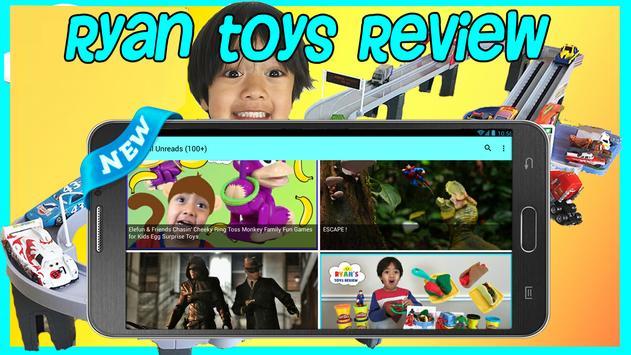 Ryan Toys Videos screenshot 3