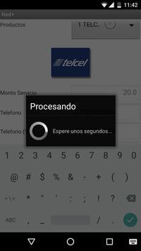 La redmas screenshot 3