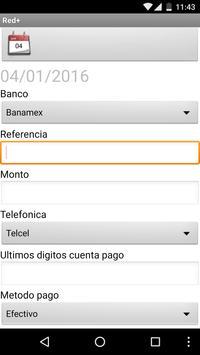La redmas screenshot 7