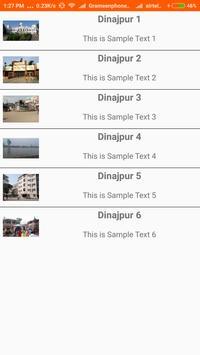 Rangpur Tourist Guide poster