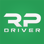 Rydepass Driver icon