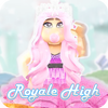Royal High Roblox Mobile Guide & Tips icon