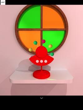 Escape Game - Candy House apk screenshot