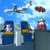 ikon Escape Game - Airplane