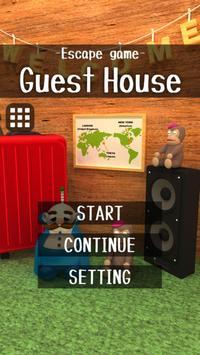 Escape game - Escape Rooms screenshot 3