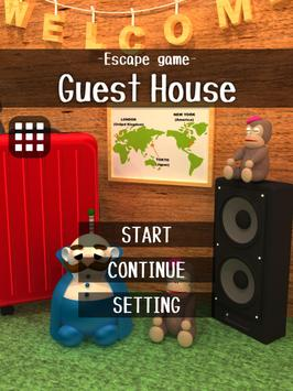 Escape game - Escape Rooms screenshot 7