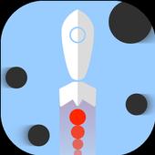 Rocket Rising! icon
