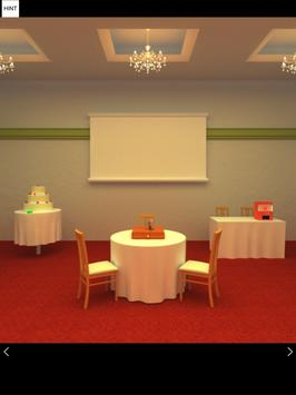 Escape Game-Wedding apk screenshot