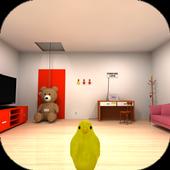 Escape Game-Girlfriend's room icon