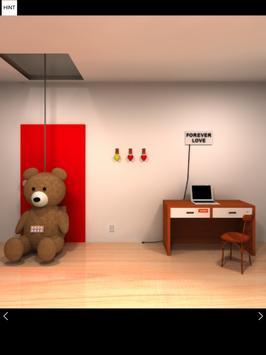 Escape Game-Girlfriend's room screenshot 4