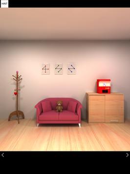 Escape Game-Girlfriend's room apk screenshot
