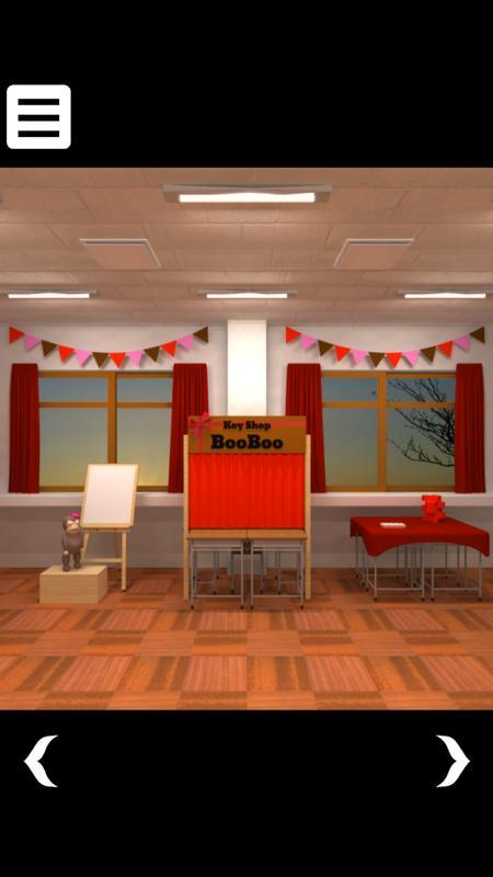 Mtg Escape Room