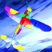 ARPaint icon