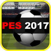 Game PES 2017 Pro-Guide icon