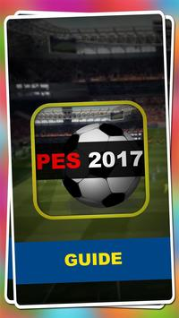 Game PES 2017 Pro-Guide poster