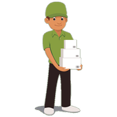 Rythu Delivery icon