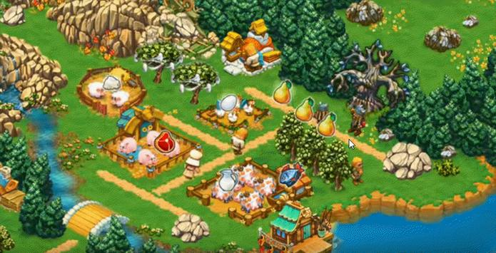 Harvest Land Guide 2018 apk screenshot