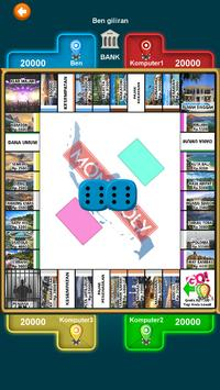 Monopoli Indonesia screenshot 10