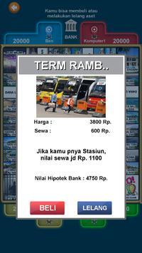 Monopoli Indonesia screenshot 3