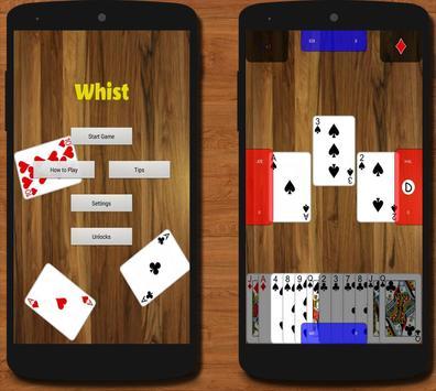 Whist Offline screenshot 1