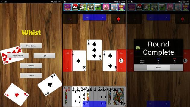 Whist Offline screenshot 3