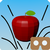 ApplefallingVR icon
